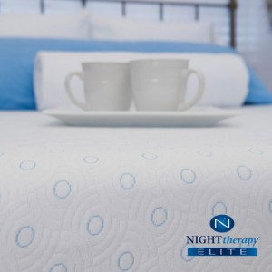 Night Therapy Elite 12 Inch Mygel Ultimate Review Ohmattress Com