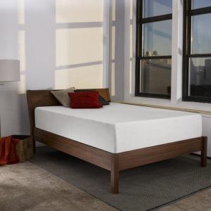 sleep innovation shiloh 12 inch