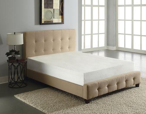 sleep innovations 10 bedroom