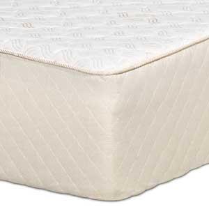 Sleep Innovations Supreme Elegance 12-inch Memory Foam ...