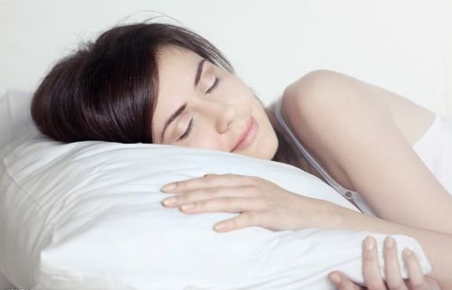 improve sleep quality