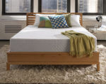 Sleep Innovations Marley 10-inch Gel Memory Foam Mattress