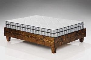 DreamFoam Bedding Ultimate Dreams Crazy EuroTop mattress