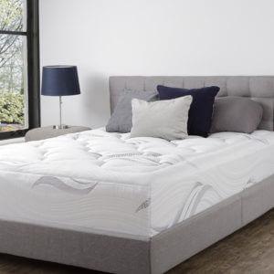 zinus memory foam ultra plush cloud like mattress
