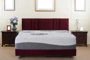 12-inch-olee-sleep mattress