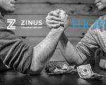 Zinus vs LUCID