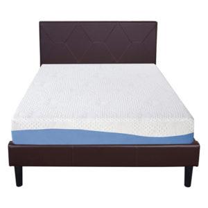 olee sleep 10 inch gel